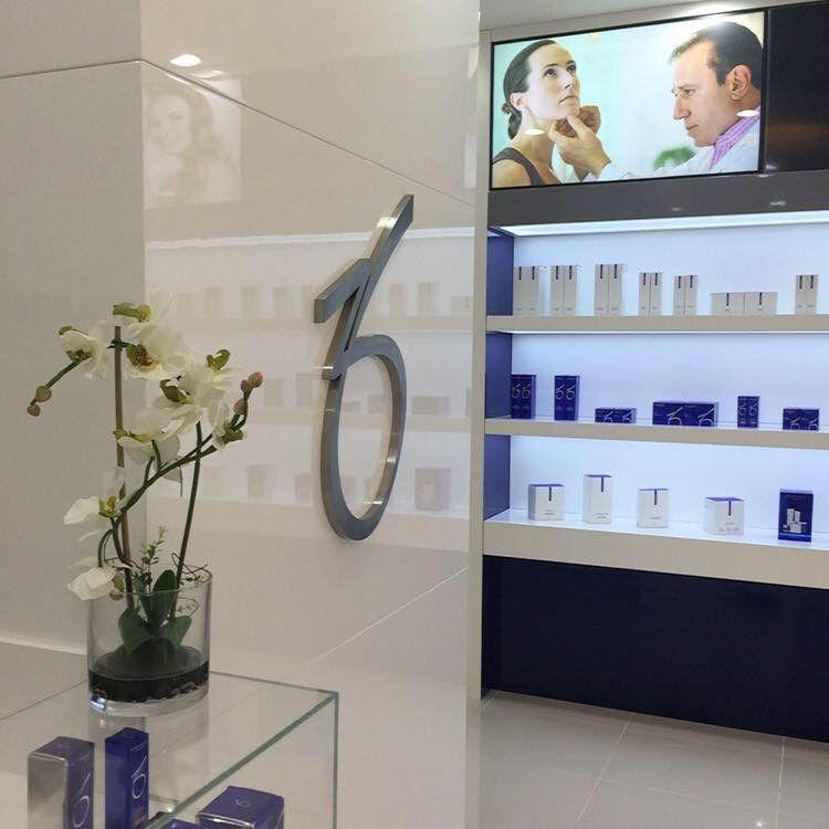 Zo Skin Centre By Zein Obaji UAE 4