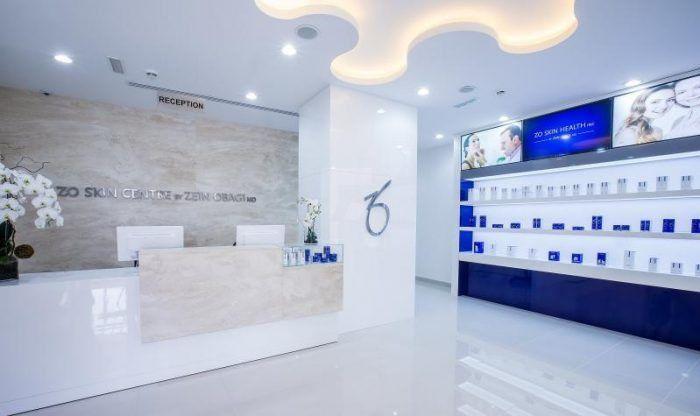 Zo Skin Centre By Zein Obaji UAE 5