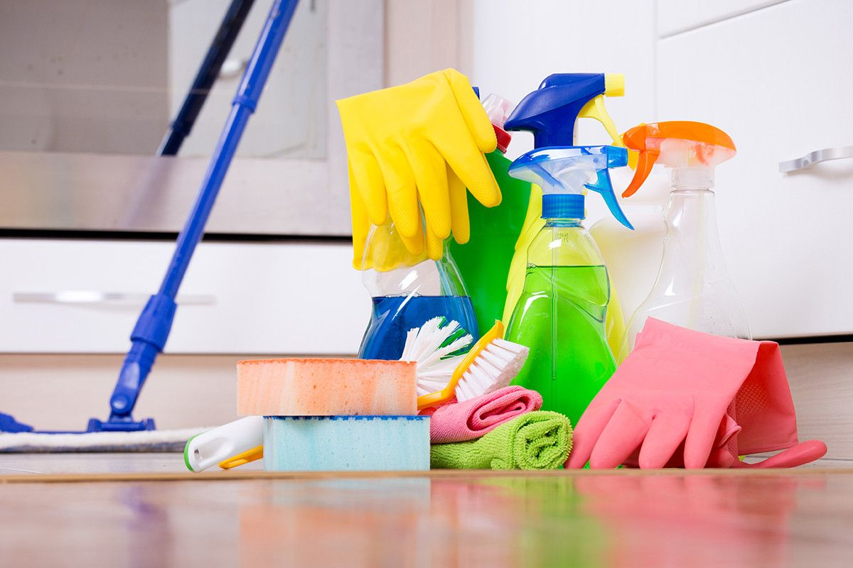 Clear Horizon Cleaning Services 2