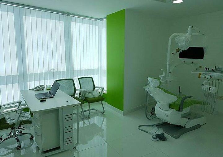 مركز هانوفر الطبى 3