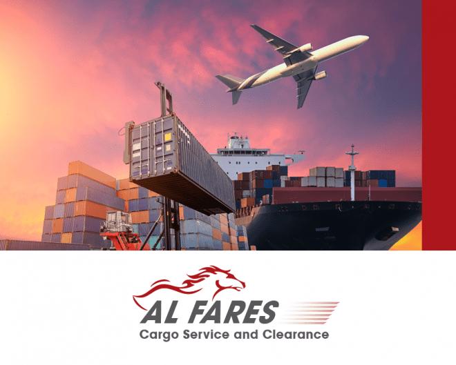 Al Fares Cargo & Shipping 0