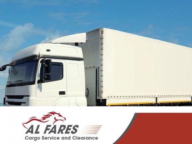 Al Fares Cargo & Shipping 1