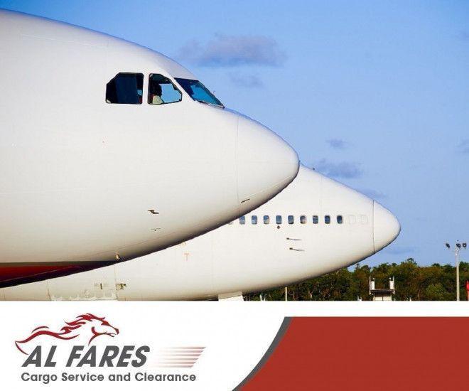 Al Fares Cargo & Shipping 2