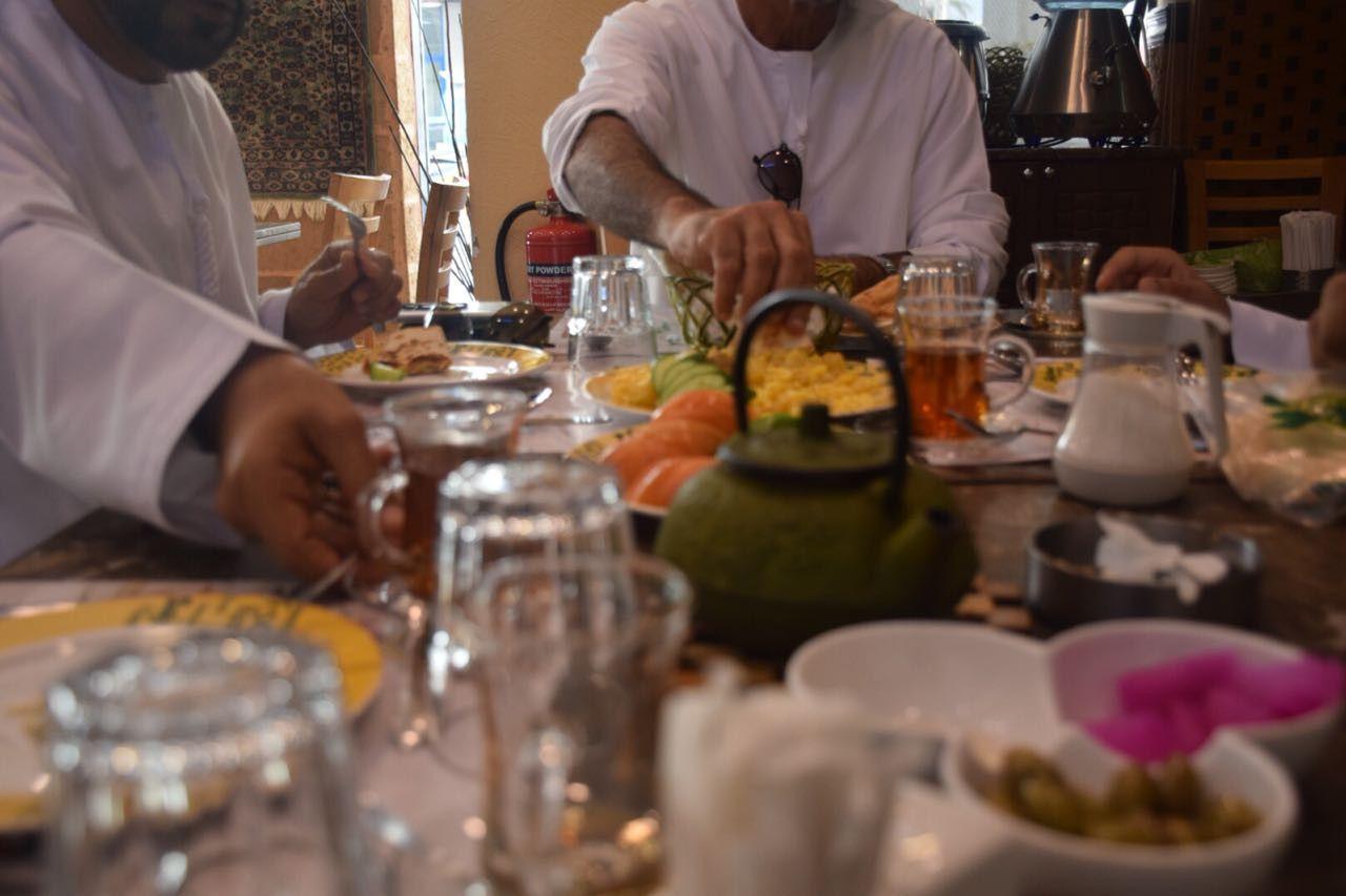Sajway Restaurant  5