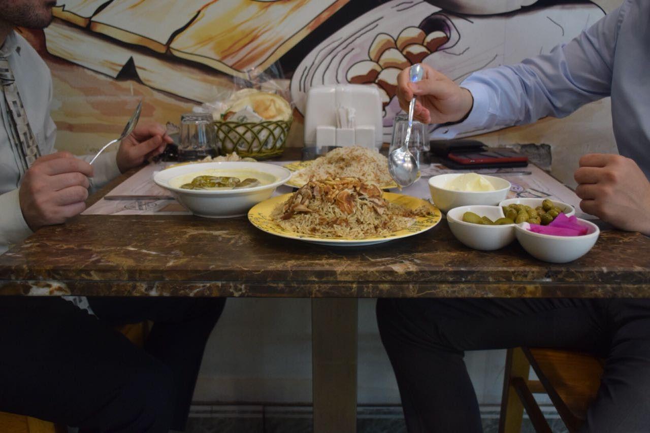 Sajway Restaurant  8