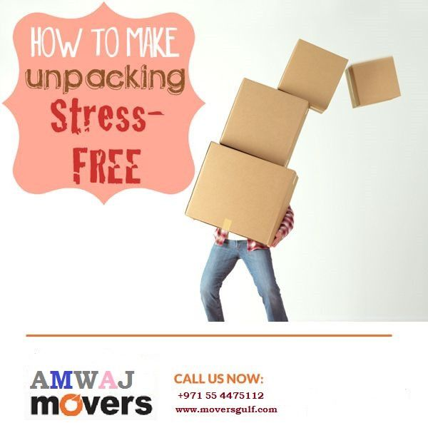Amwaj Movers And Packers 4