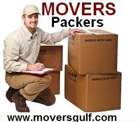 Amwaj Movers And Packers 7