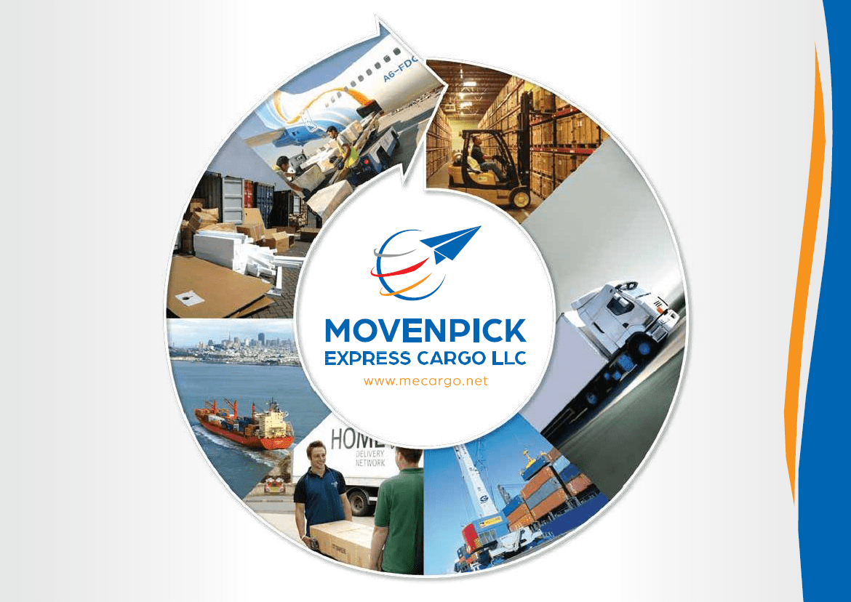 MOVENPICK EXPRESS CARGO 3