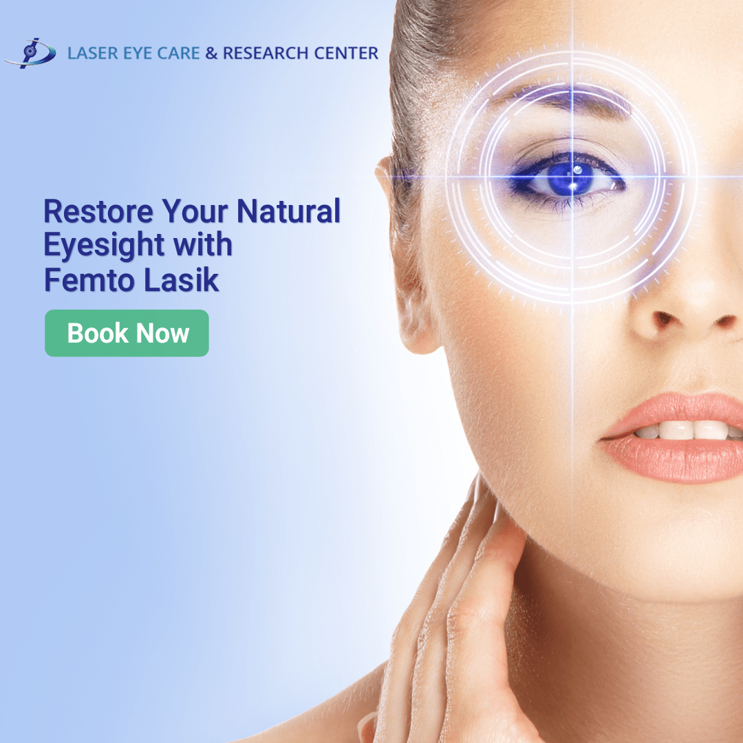 Laser Eye Care & Research Center 20