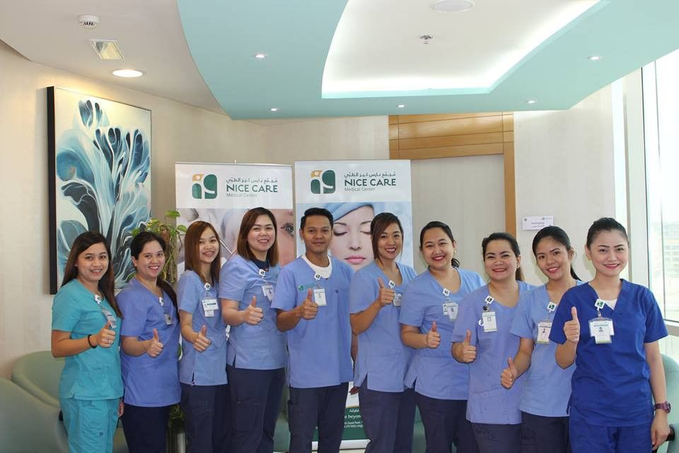 Nice Care Medical Center 3