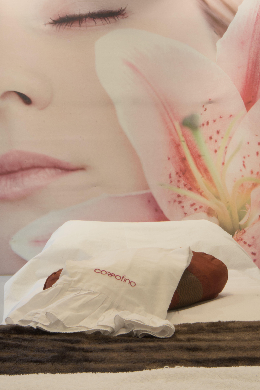 كوربوفينو للجلدية و التجميل 1