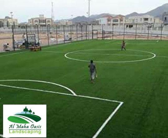 Almaha Oasis Landscaping  0