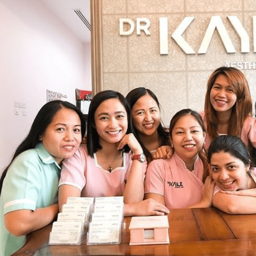 Dr Kayle Aesthetic Clinic In Dubai