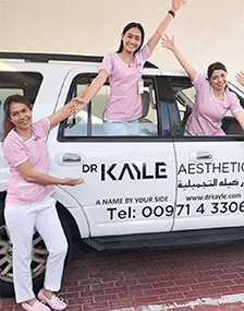 Dr Kayle Aesthetic Clinic In Dubai 4