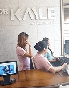 Dr Kayle Aesthetic Clinic In Dubai 3