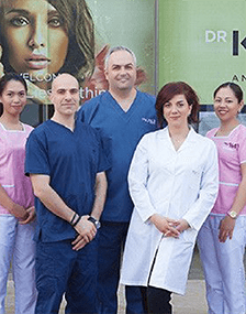 Dr Kayle Aesthetic Clinic In Dubai 5