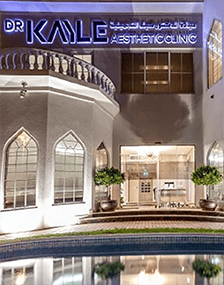 Dr Kayle Aesthetic Clinic In Dubai 8