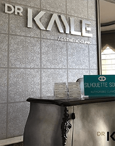 Dr Kayle Aesthetic Clinic In Dubai 12