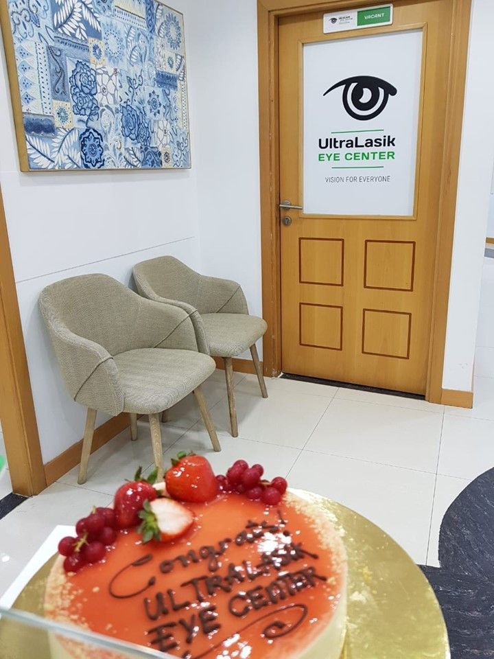 Ultra Lasik Eye Center 3