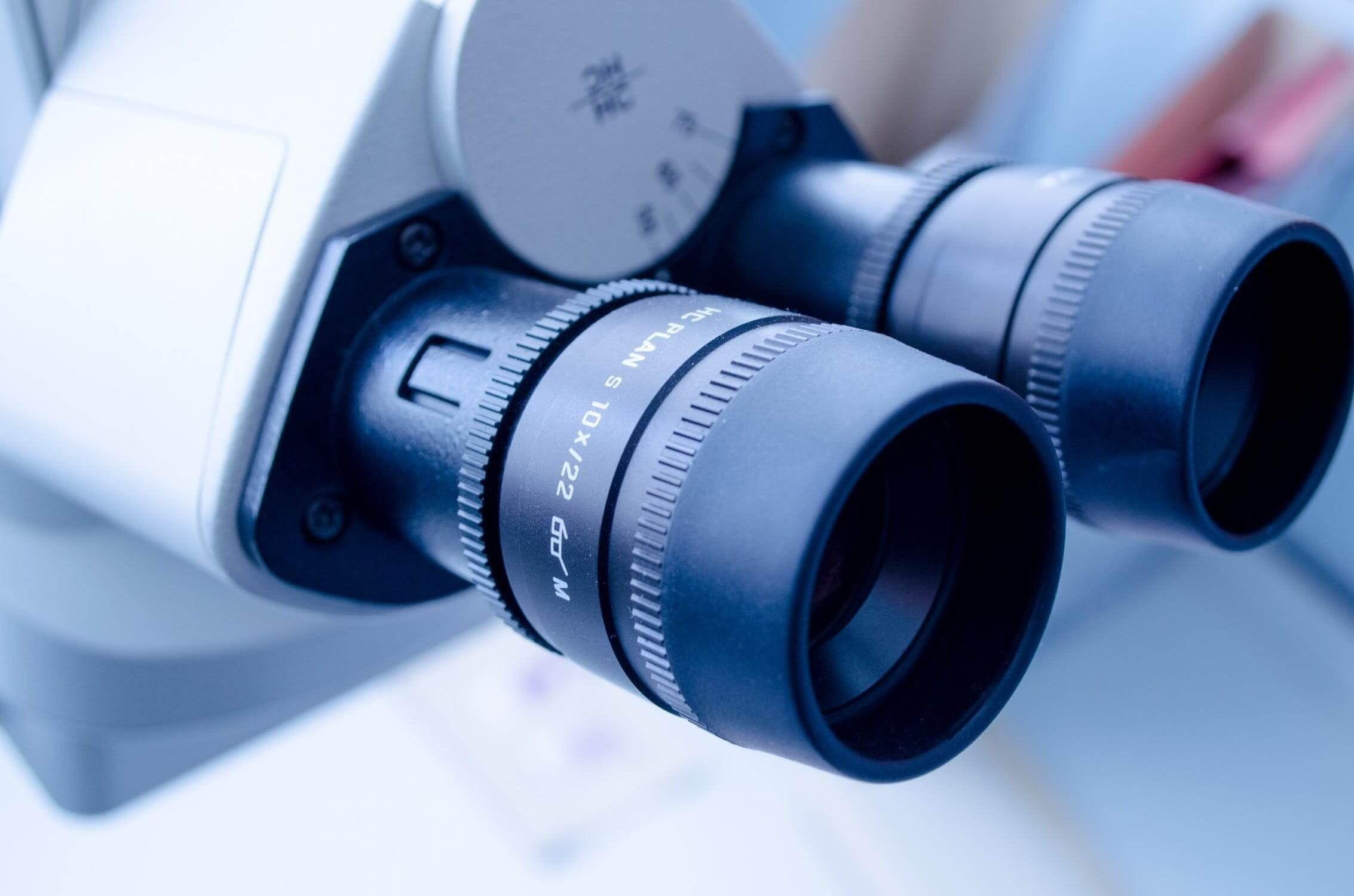 Prof. Sakla Spanish Eye Clinic 8