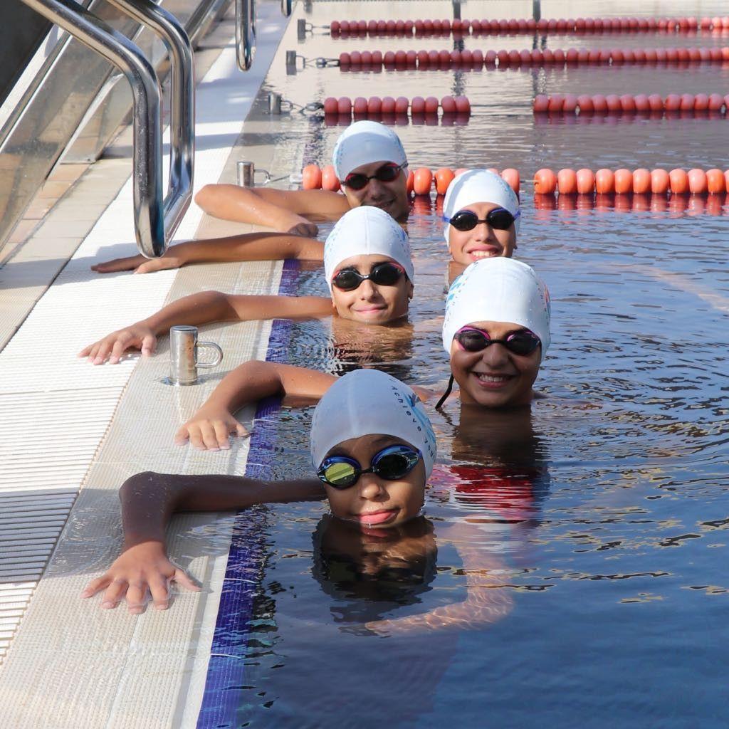 Dolphin Sports Academy 5