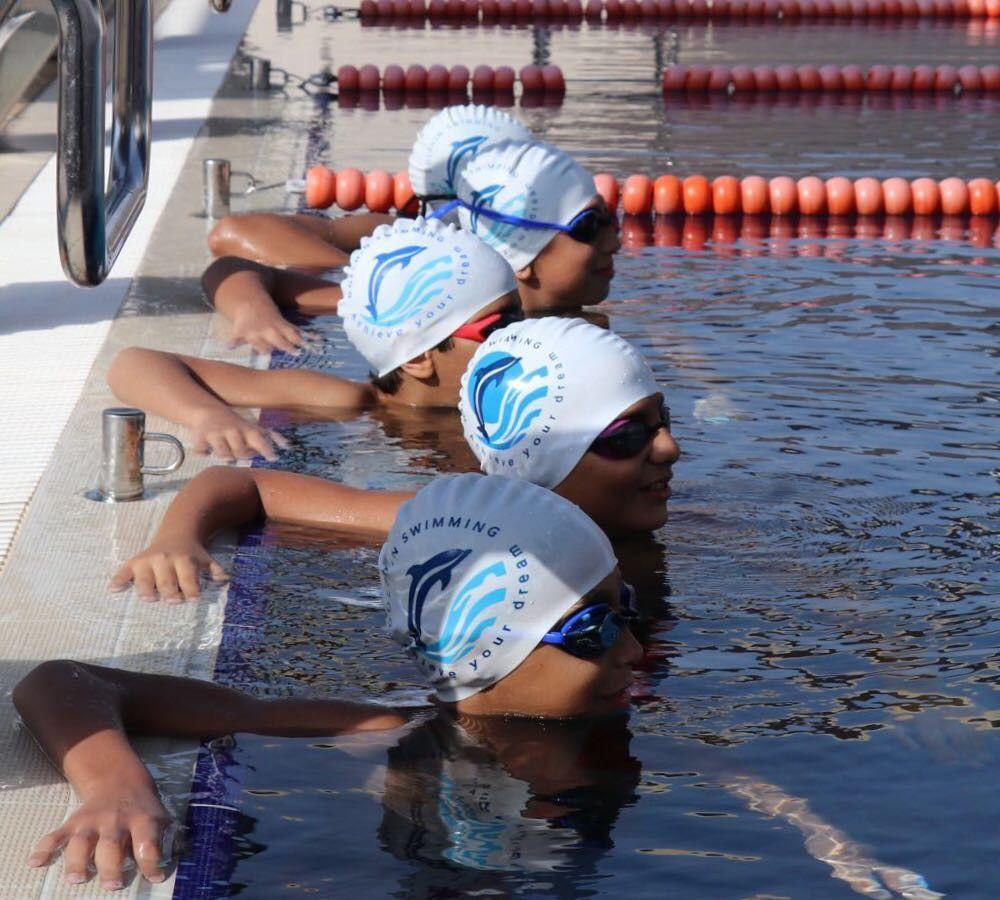 Dolphin Sports Academy 6