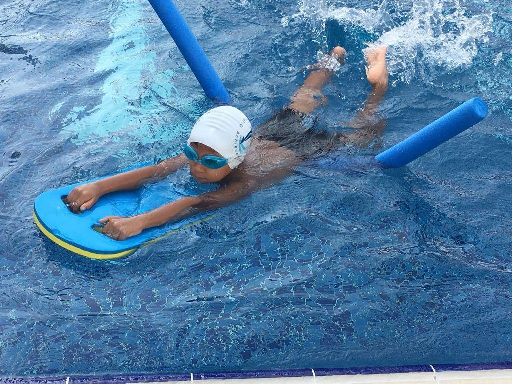 Dolphin Sports Academy 7