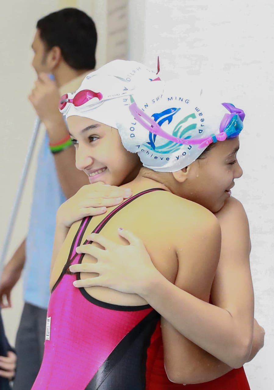 Dolphin Sports Academy 8