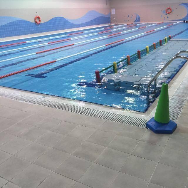 Al Qemah Sports Academy