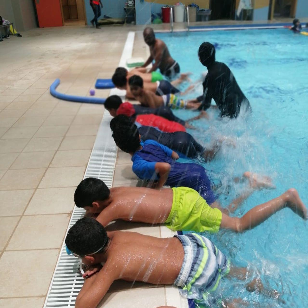 Al Qemah Sports Academy 6