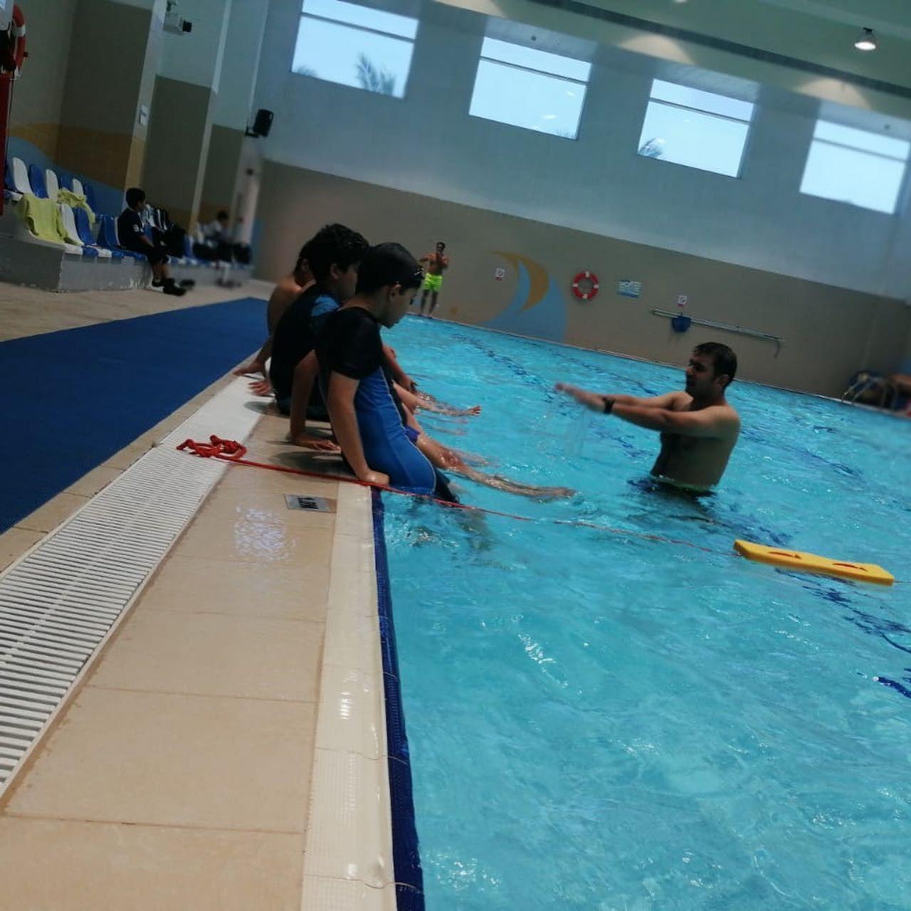 Al Qemah Sports Academy 5