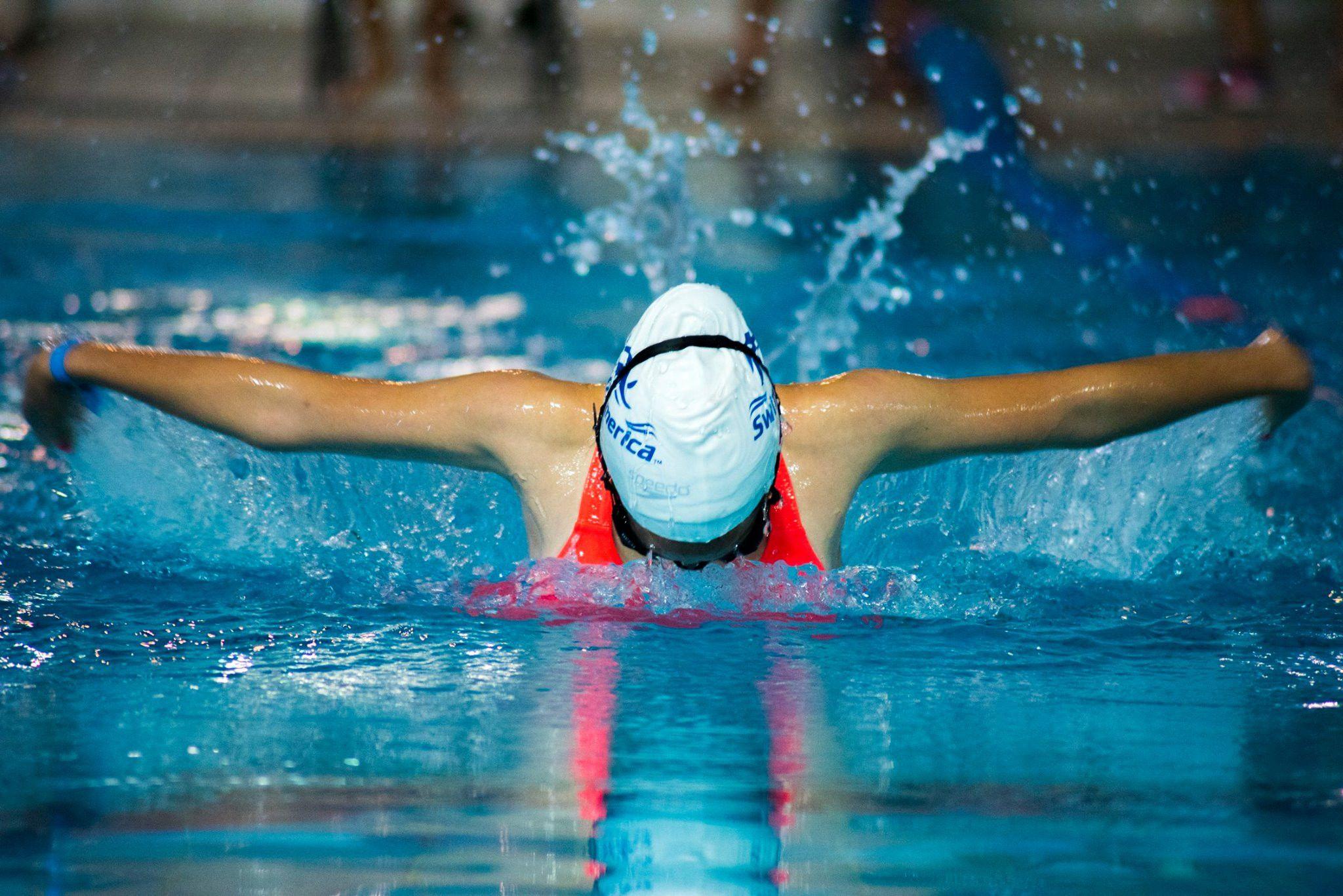 Swim America 2