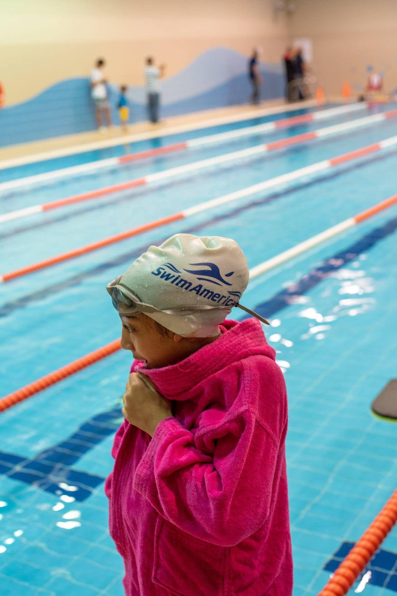 Swim America 3