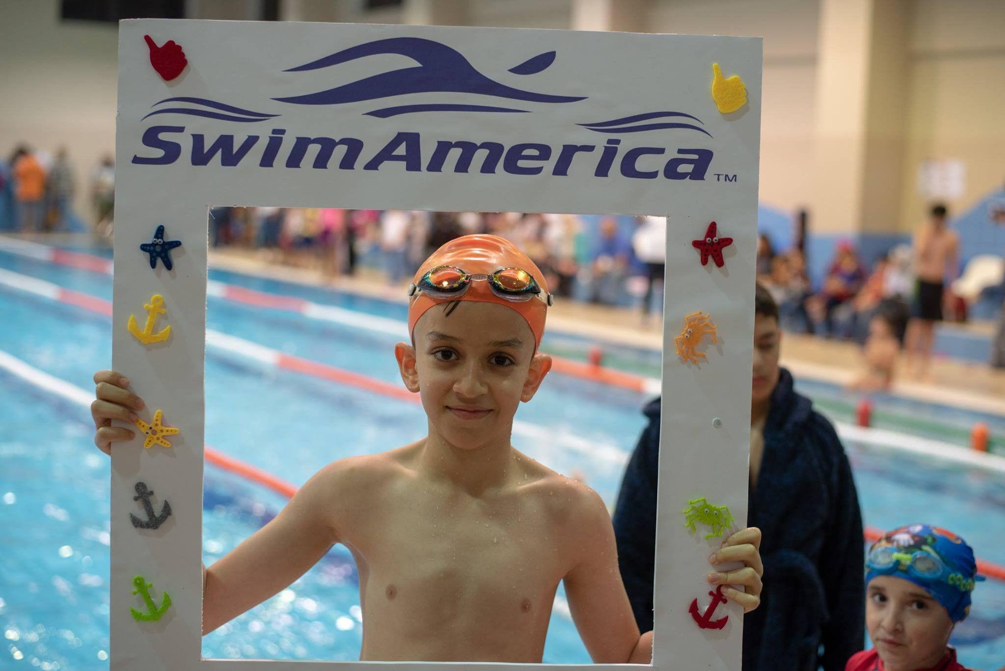 Swim America 6