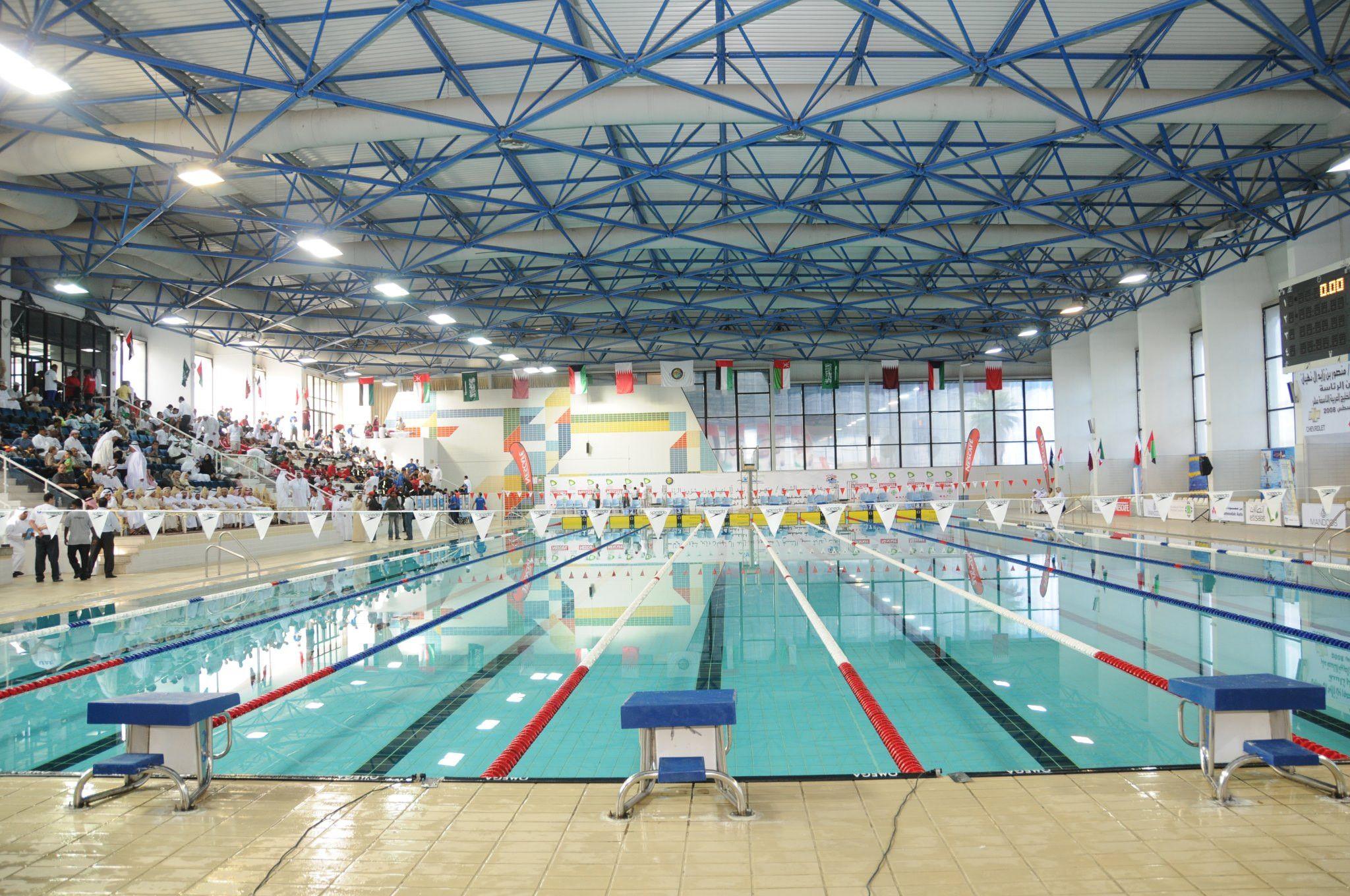 Swim America 7