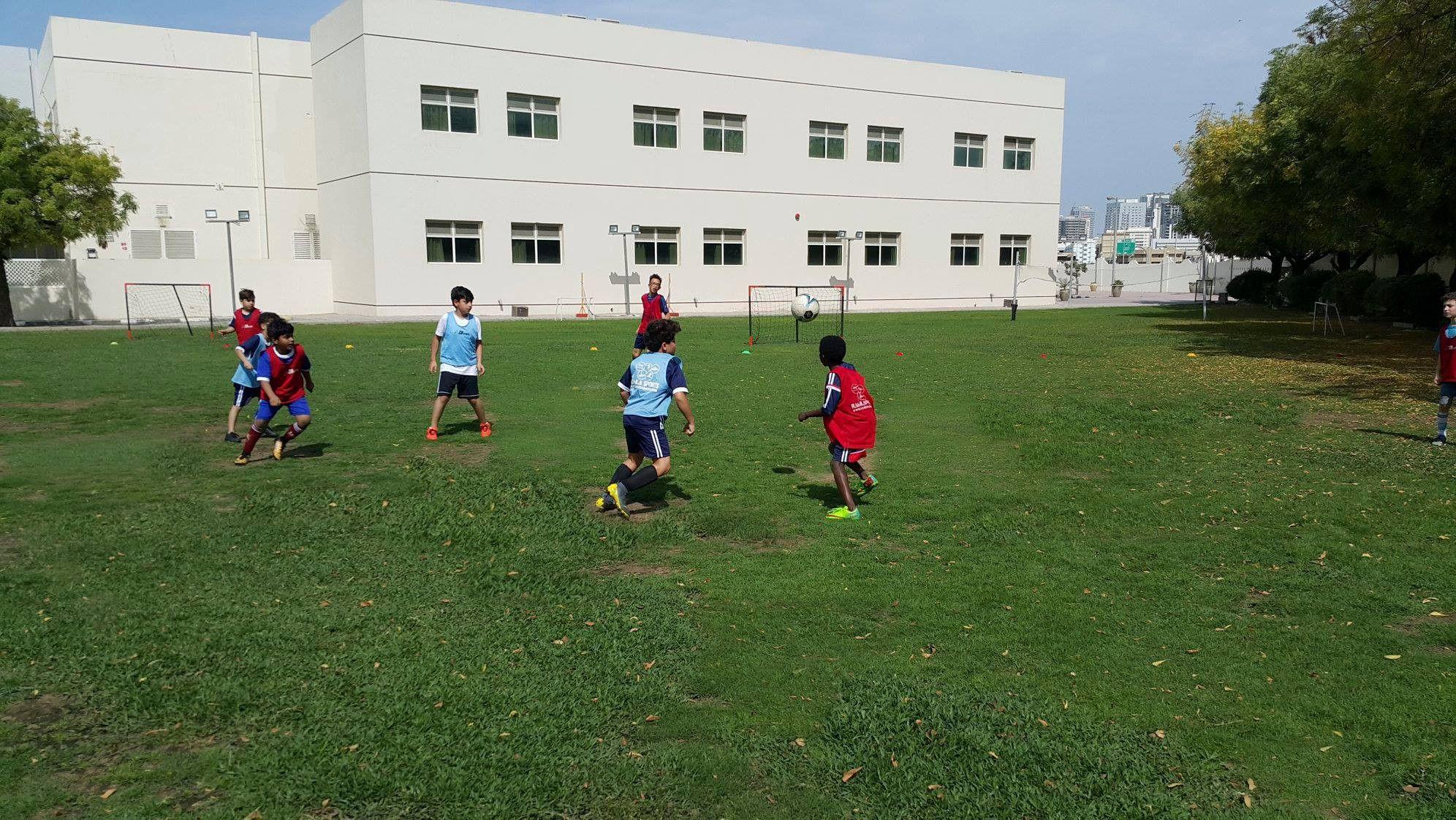 Ramla Sports