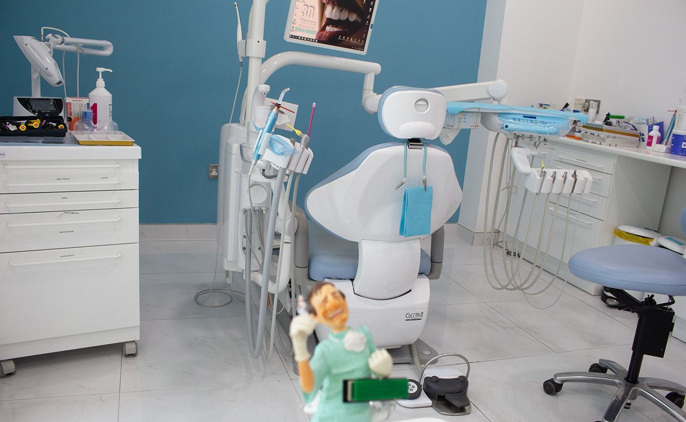Basmat Al Hayat Medical Center 1