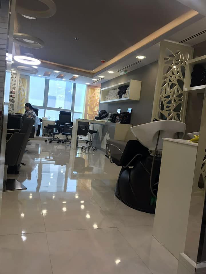 Al Manara Beauty Center 1