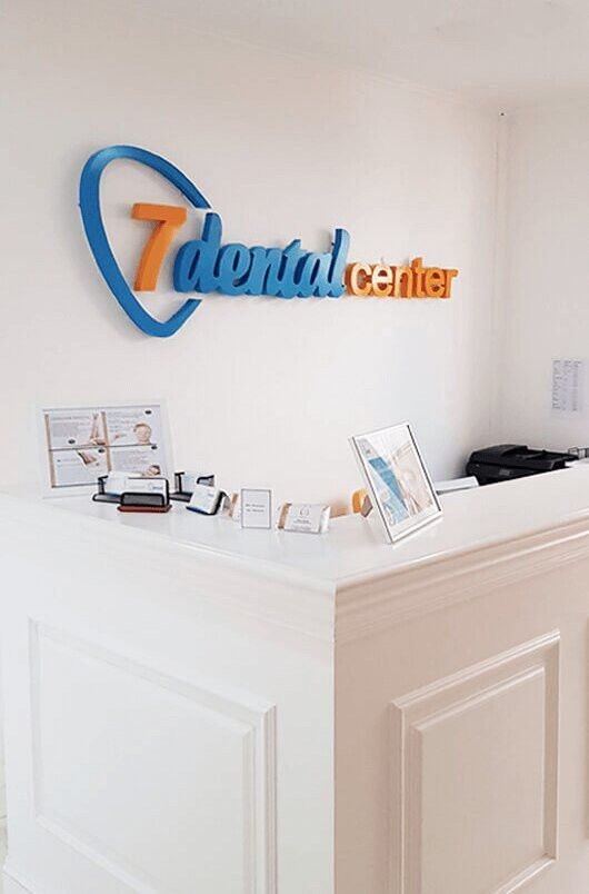 Seven Dental Center 0
