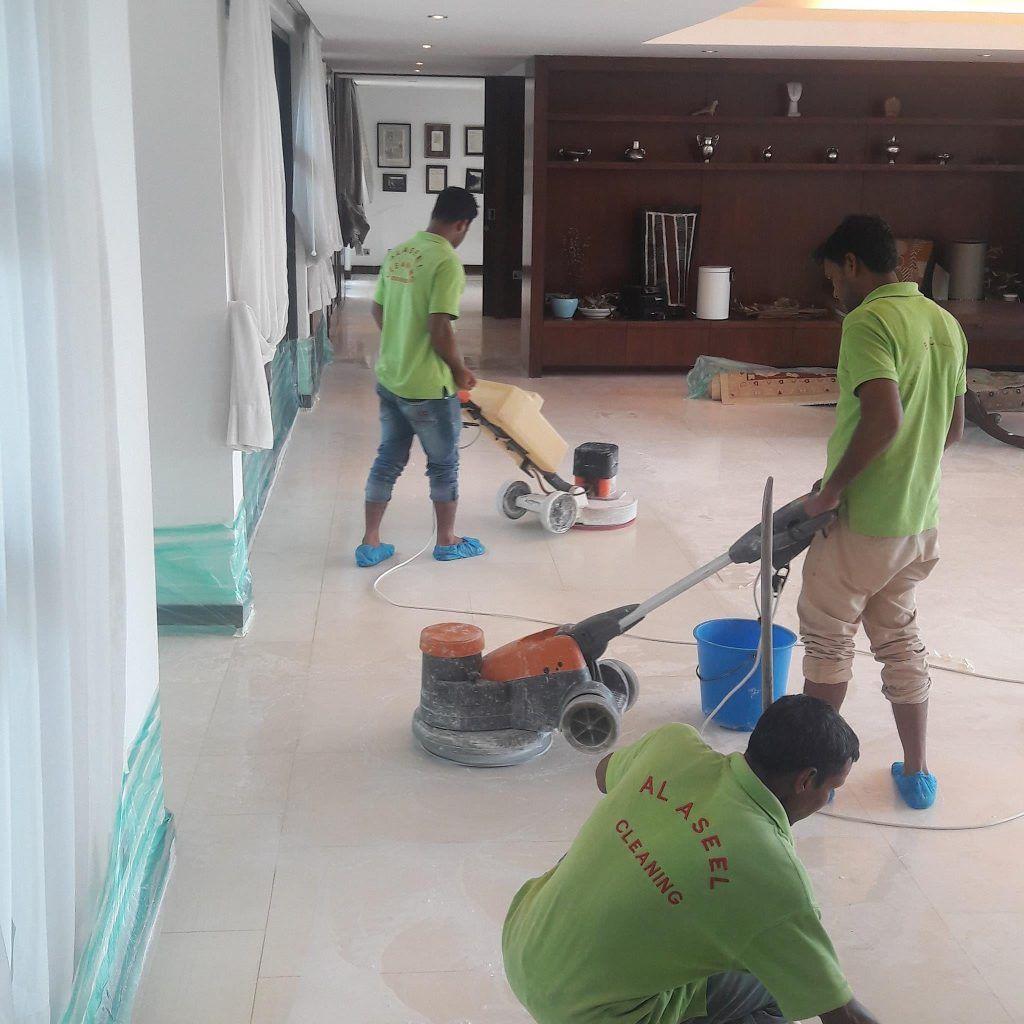 Al Aseel Cleaning 0