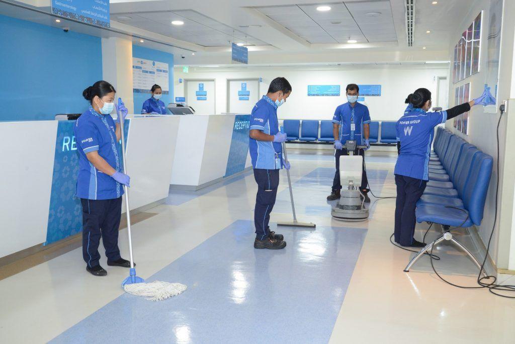 Al Aseel Cleaning 2