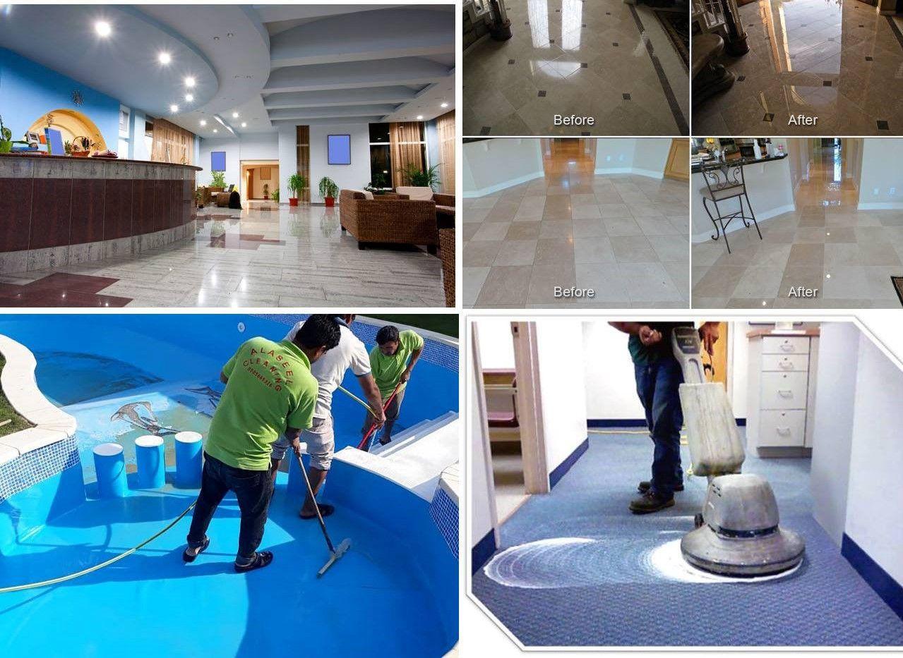 Al Aseel Cleaning 3
