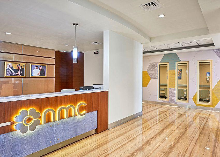 NMC Medical Specialty Center 4
