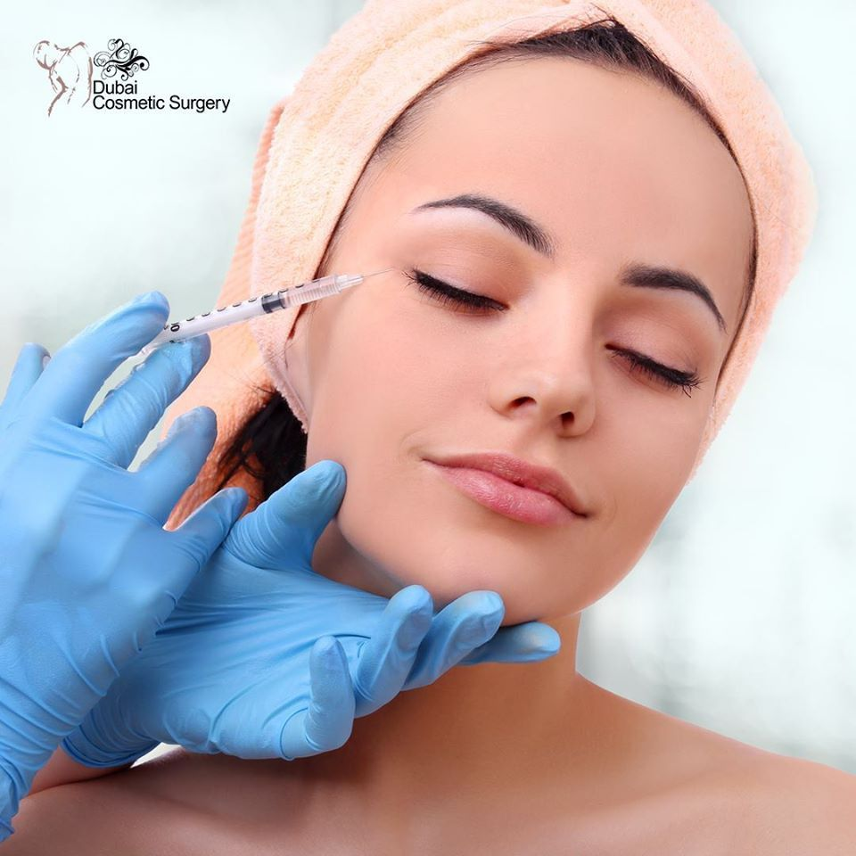 Dubai Cosmetic Surgery 1