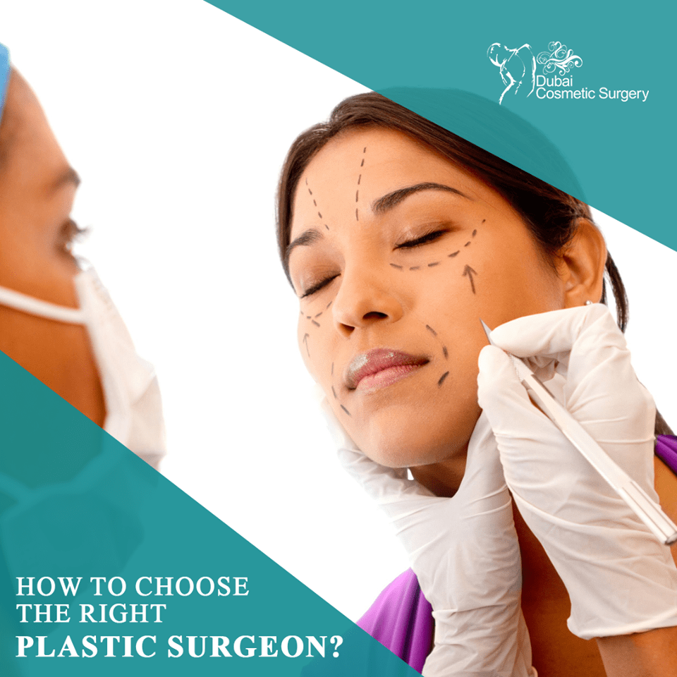 Dubai Cosmetic Surgery 2