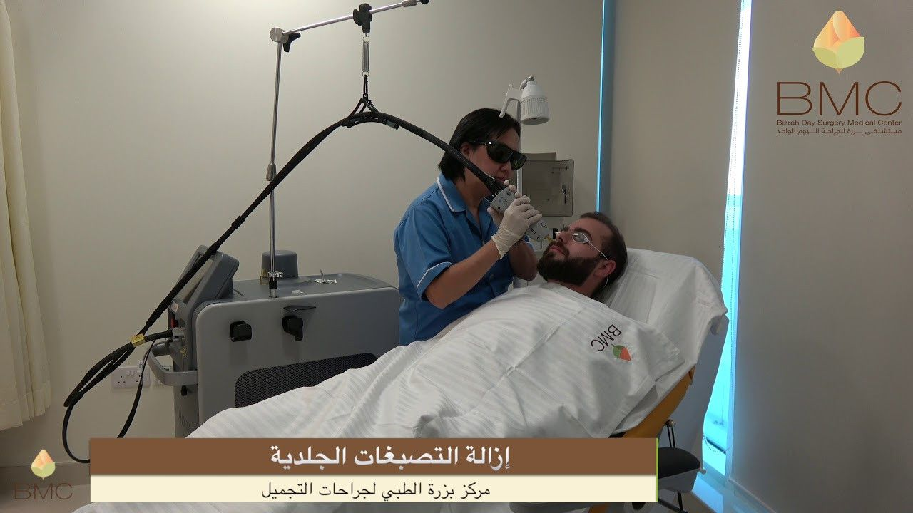 Bizrah Medical Center & Nose Cosmetic Surgery 2