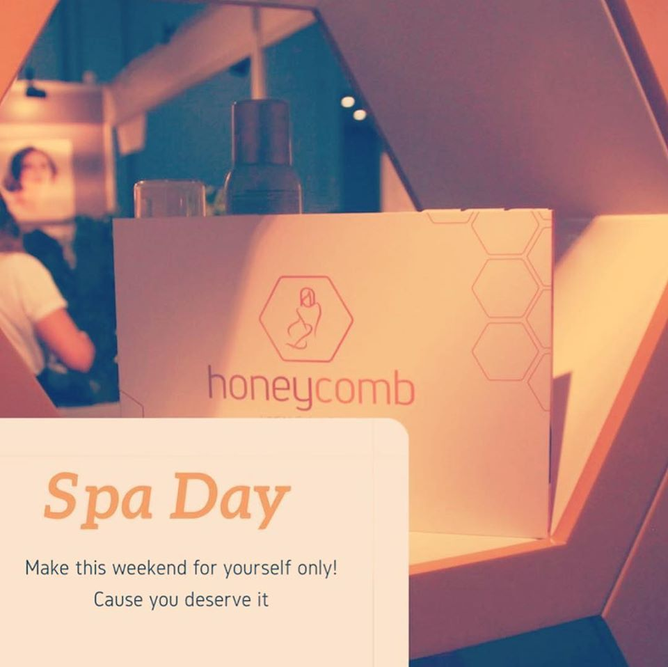 Honeycomb Ladies Salon & Spa 5