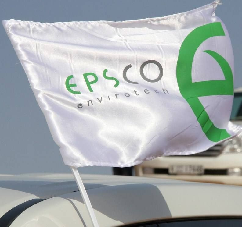 EPSCO Cleaning Services 's Store 0