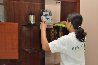 EPSCO Cleaning Services 's Store 2