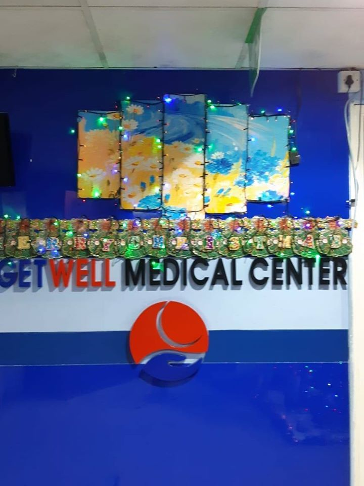 Getwell Medical Center 2